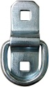 1,500 lb capacity - bolt-on, zinc / SR11