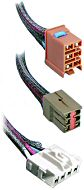 Tekonsha wire harnesses with Prodigy/Primus plug / WH02, WH01, WH03